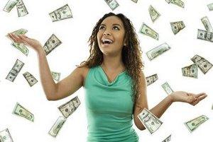 Saving money on your wedding day.