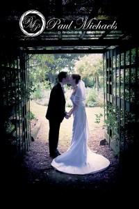Tarureka estate wedding venue in Featherston