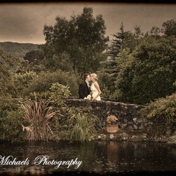 kaitoke gardens wedding venue.