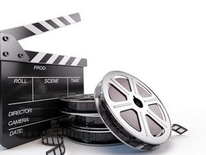 Videography editing.