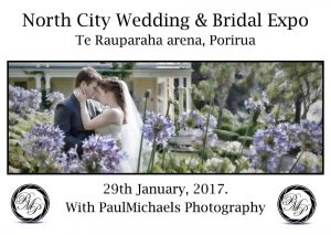 North City Porirua wedding show 2017.