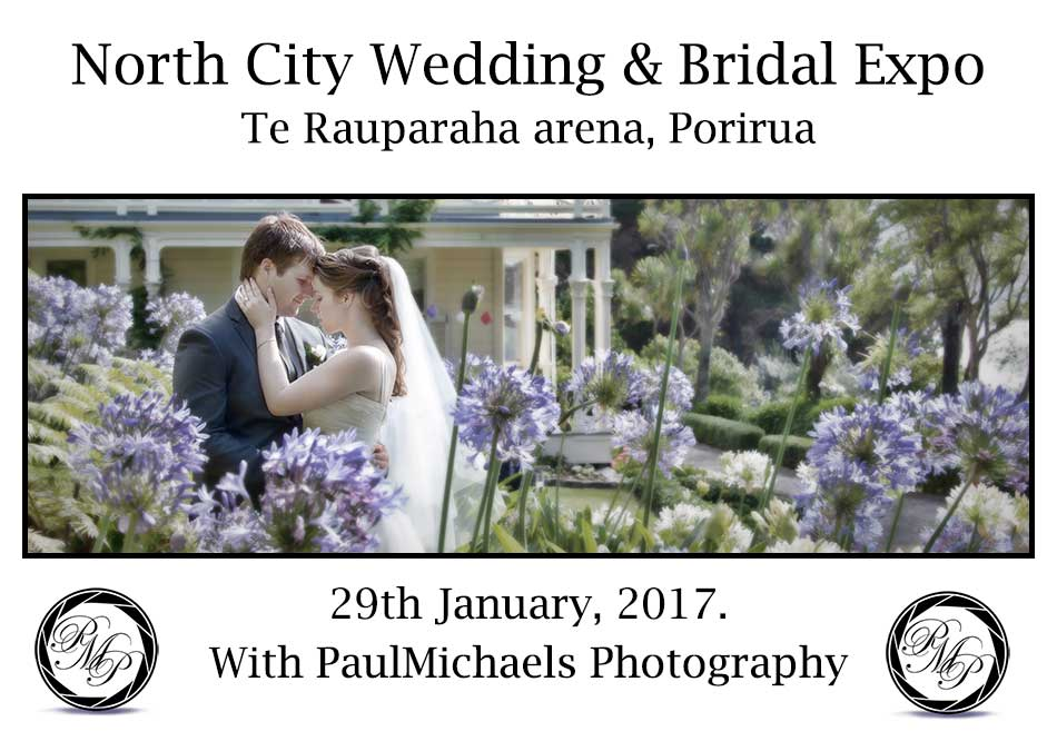 2016 wellington wedding show