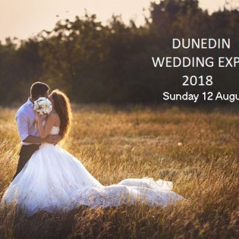 Dunedin wedding expo 2018