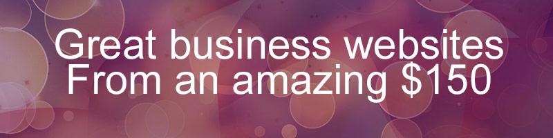 Castlenet business websites
