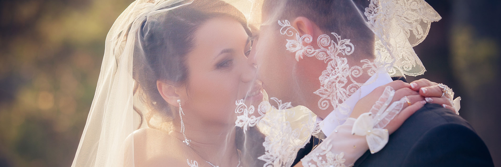 New Zealand bride and groom picture.