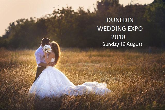 Dunedin wedding expo 2018
